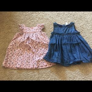 GAP Dresses - 18m Baby Gap Dresses